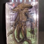 NECA Aliens Series One : Xenomorph Warrior