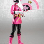SDCC : un pack Samurai Power Rangers chez Tamashii Nations