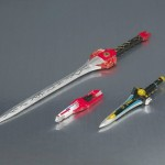 Power Rangers : S.H. Figuarts Armored Red Ranger en images
