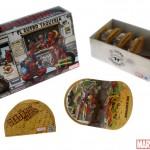 SDCC 2013 : Deadpool Corps Box Set Marvel Universe