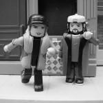 SDCC 2013 : nouvelles images des exclu Minimates