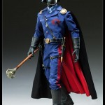 Cobra Commander Dictateur par Sideshow – Les photos