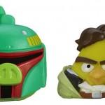 Star Wars Angry Birds du nouveau !