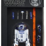 Star Wars The Black Series : R2-D2 6″