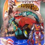 Transformers Prime Beast Hunters du nouveau en rayon