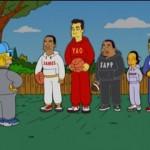 NECA obtient une licence The Simpsons