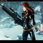 Marvel : Black Widow en Premium Format