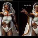 Marvel : Storm en Premium Format chez Sideshow