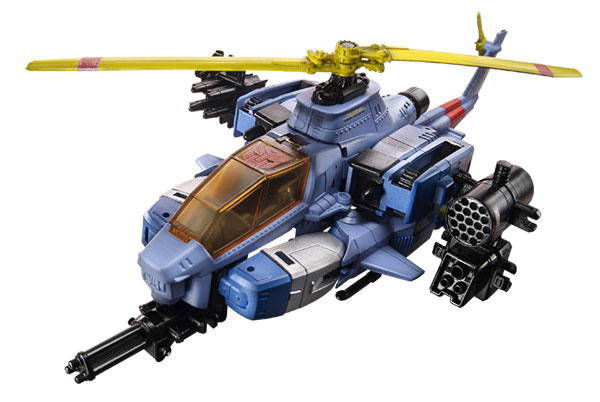 Transformers Generations Voyager Wave 2