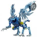 Revue – Transformers Prime Beast Hunters – SkyStalker – Deluxe Class