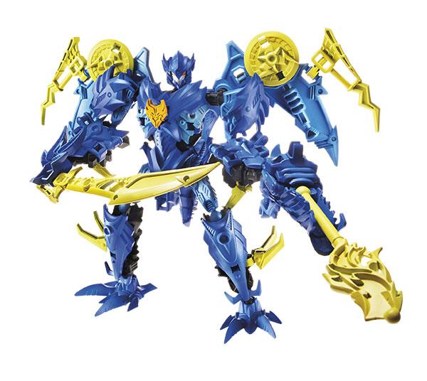 Transformers Construct-Bots Elite W1 2014 SkyStalker_robot