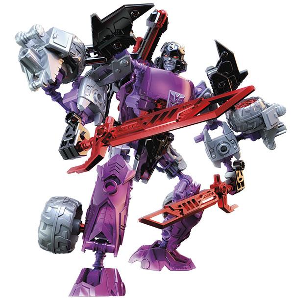 A5277_Megaton_robot