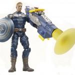 SDCC 2013 les photos officielles des jouets Marvel Hasbro