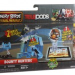 ABSW Telepods Bounty Hunters set