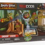 ABSW Telepods Endor Chase set