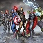 The Avengers par Adi Granov bientôt chez Kotobukiya