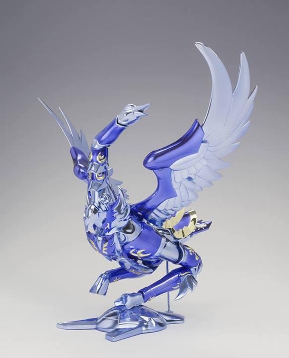 Armure divine du Cygne Renewal color 10eme anniversaire (2)