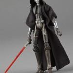Star Wars Black Serie 10cm – les photos officielles des nouvelles figurines
