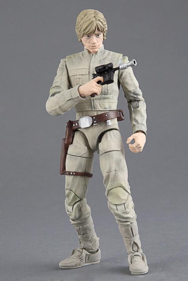 BS6 Luke Skywalker Ep V