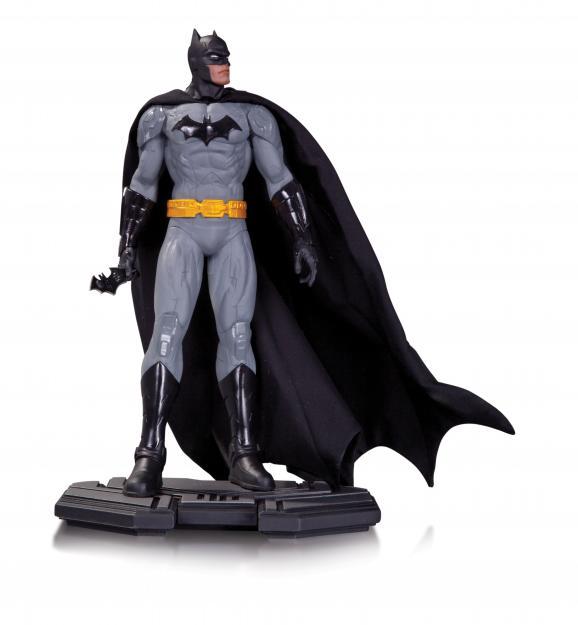 DC Comics Icons Batman Statue