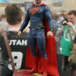 SDCC 2013 : le stand Hot Toys