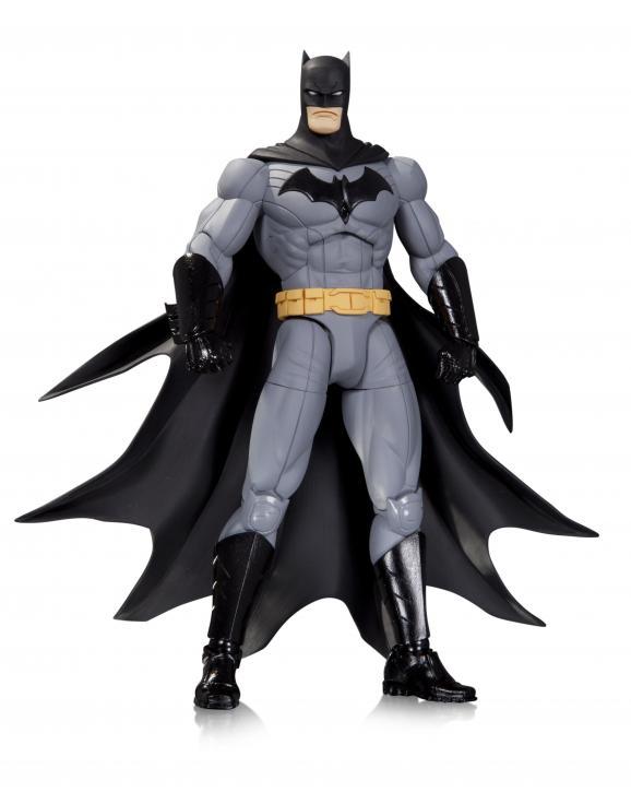 Designer Series Batman Action Figure Greg Capullo