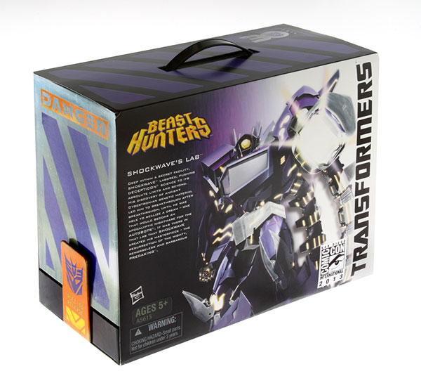 Hasbro-2013-SDCC-Transformers-Beast-Hunters_packaging-slipcover-back