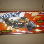 Review: GI Joe Eagle Hawk 2013