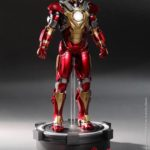 Iron Man 3: Heartbreaker Mark XVII