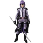 Hit Girl Real Action Hero chez Medicom