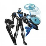 Max Steel met la Force Turbo cet été