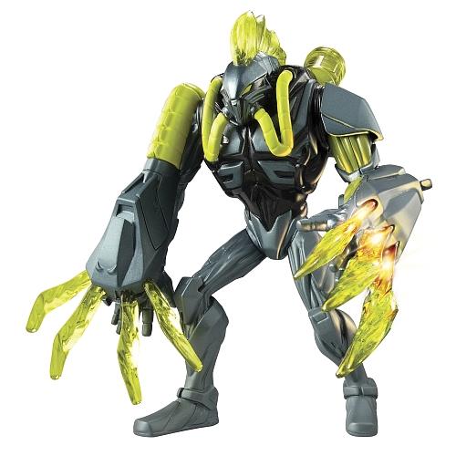 MaxSteel-figurine15cm_SpiderClawToxzon (3)