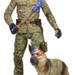 Les photo officielles de jouets série 2 de Kick Ass 2 par NECA