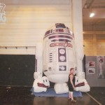 STAR WARS CELEBRATION : Droids à gogo !