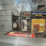 3 des plus rares items Star Wars