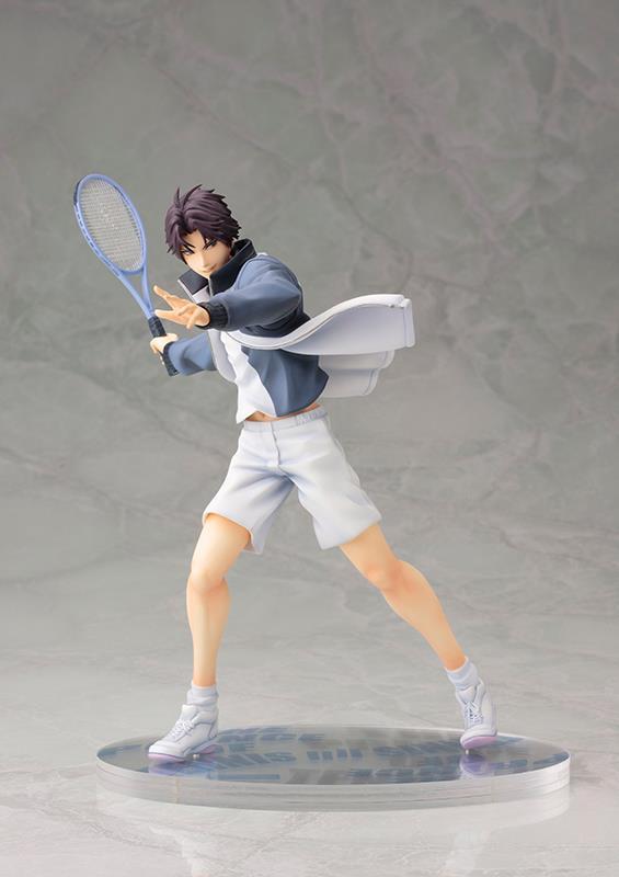 Prince of Tennis - Keigo Atobe  (03)