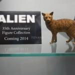 SDCC 2013  : Gremlins, Aliens, Pacific Rim et Prometheus chez Neca