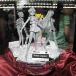 SDCC 2013 : Sailor Jupiter S.H Figuarts nouveau visuel