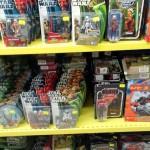 Bon Plan : des figurines Star Wars TVC et Movie Heros en promo