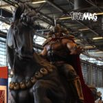 Japan Expo / Comic Con Paris : expo Tetsuo HARA – Ken le Survivant