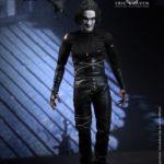 The Crow la figurine mystérieuse de Hot Toys dévoilée