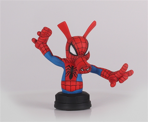 TheAmazingSpider-HamMiniBust-SDCC2013-1