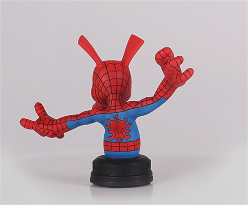 TheAmazingSpider-HamMiniBust-SDCC2013-3
