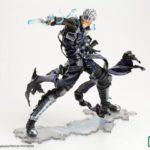Vash The Stampede -The Gunman In Black- ARTFX J Statue