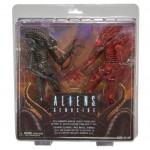 Aliens Genocide : Confirmation pour fin juillet par NECA