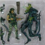Aliens : les 2-pack de NECA