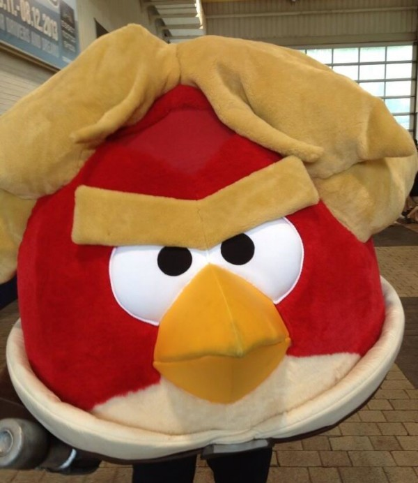 angry luke