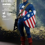 captain america marvel first avenger ww2 show exclu hot toys 2013 7