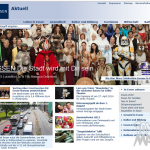 Insolite : le site officiel de la ville d'Essen (Allemagne) se met à l'heure Star Wars