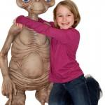 E.T. à la maison !